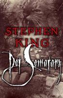 Pet Sematary 0451139755 Book Cover