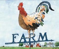 Farm 0545070759 Book Cover
