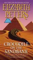 Crocodile on the Sandbank 0445406518 Book Cover