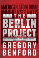 The Berlin Project 1481487655 Book Cover