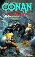 Conan and the Amazon (Conan) 0812524934 Book Cover
