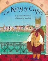The King of Capri 0747555184 Book Cover
