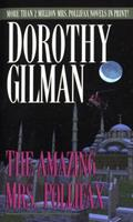 The Amazing Mrs. Pollifax 0449209121 Book Cover