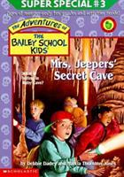 Mrs. Jeepers' Secret Cave 0590189816 Book Cover