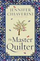 The Master Quilter 0452284686 Book Cover