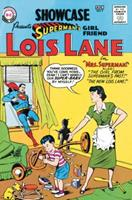 Superman's Girl Friend Lois Lane Archives, Vol. 1 1401233155 Book Cover