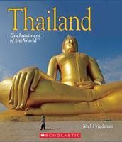 Thailand 0531124819 Book Cover