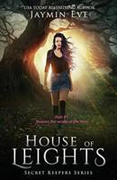 House of Leights: Secret Keepers Series #3 1722267127 Book Cover