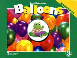 Balloons: Level 3 0201351242 Book Cover