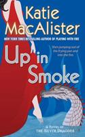 Up In Smoke 0451225287 Book Cover