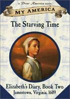 The Starving Time 0439199980 Book Cover