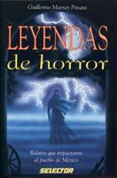 Leyendas de Horror 9706430180 Book Cover