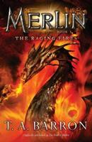 The Fires of Merlin 0399230203 Book Cover