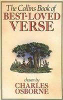 The Collins Book of Best-loved Verse 0002230380 Book Cover