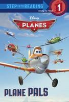 Plane Pals 0736430504 Book Cover