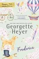 Frederica 0373834438 Book Cover