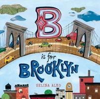 B Is for Brooklyn 0805092137 Book Cover