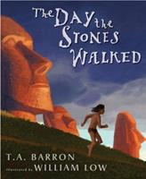 The Day the Stones Walked 0399242635 Book Cover