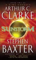 Sunstorm 0345452518 Book Cover