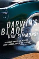 Darwin's Blade 0380973693 Book Cover