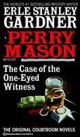 The Case of the One-Eyed Witness 0671755366 Book Cover