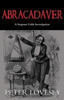 Abracadaver 0060810009 Book Cover
