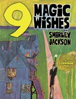 9 Magic Wishes 0374355258 Book Cover