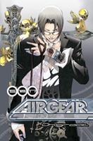 Air Gear 15/16/17 0345508181 Book Cover