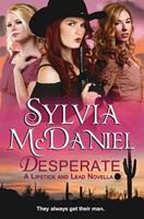 Desperate 1942608349 Book Cover