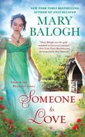Someone to Love 0451477790 Book Cover