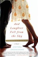 And Laughter Fell from the Sky 0062105760 Book Cover