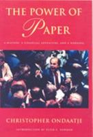 Power of Paper 0002008602 Book Cover