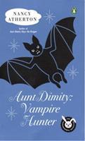 Aunt Dimity, Vampire Hunter 0670018546 Book Cover