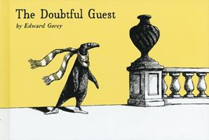 The Doubtful Guest 0151003130 Book Cover