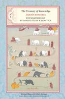 The Treasury of Knowledge, Book Seven and Book Eight, Parts One and Two: Foundations of Buddhist Study and Practice 1559393998 Book Cover