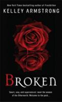 Broken 0553588184 Book Cover