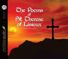 Poems of St Therese of Lisieux 1596449330 Book Cover