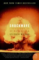 Shockwave: Countdown to Hiroshima 0060742852 Book Cover