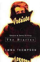 Sense And Sensibility: The Diaries 0747530602 Book Cover