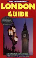 Open Road's London Guide 1883323797 Book Cover