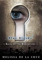Keys to the Repository 1423134540 Book Cover