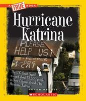 Hurricane Katrina 0531266265 Book Cover