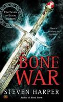 Bone War 0451468481 Book Cover