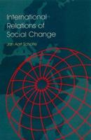 International Relations of Social Change 0335093299 Book Cover