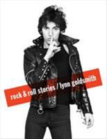 Rock and Roll Stories 1419709585 Book Cover