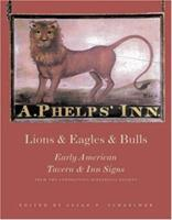 Lions and Eagles and Bulls 0691070601 Book Cover