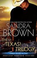 Texas! Trilogy 0345526902 Book Cover