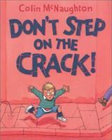 Don't Step on the Crack! 0006647715 Book Cover