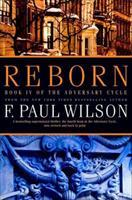 Reborn 0515103438 Book Cover