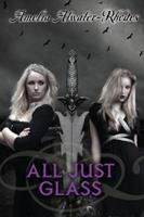 All Just Glass 038573753X Book Cover